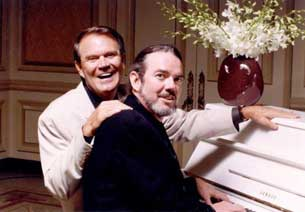 OCCC's Performing Arts Series presents Jimmy Webb – The Glen Campbell Years