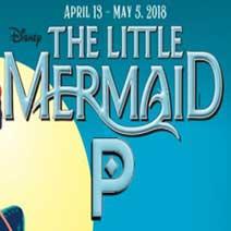 The Pollard Theatre presents:  Disney's The Little Mermaid