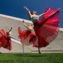 OCCC's Performing Arts Series presents RIOULT Dance NY