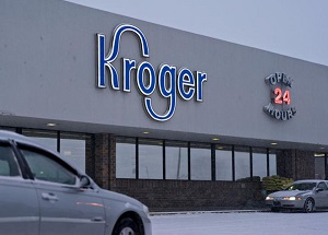 Kroger Ties Up With Ocado As Grocery E-Commerce Enters The Next Phase
