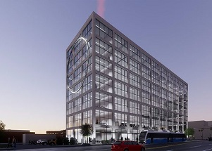 Fortune 1000 business looking at headquarters in Oklahoma City