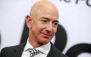 Jeff Bezos Unveils Multibillion-Dollar Plans For Charitable Giving