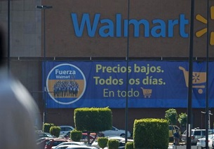 Walmart's purchase of Mexico food delivery app set to spur e-commerce