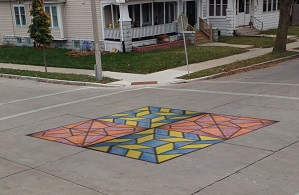 New street murals coming to Oklahoma City
