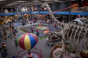 Science Museum Oklahoma gears up for second Tinkerfest