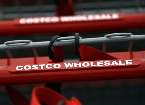 Costco closes on land sale
