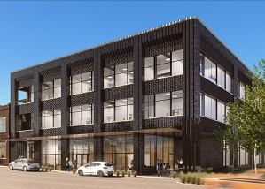 Energy company latest to develop headquarters on Automobile Alley