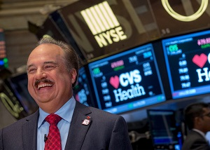 CVS is set to complete its $69 billion deal with Aetna