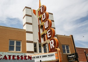 Tower Theatre enters partnership with Dallas theater