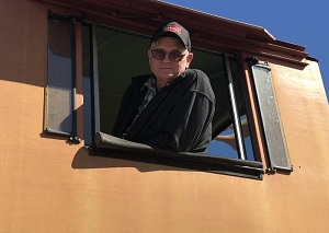 Oklahoma Railway Museum making tracks into second decade