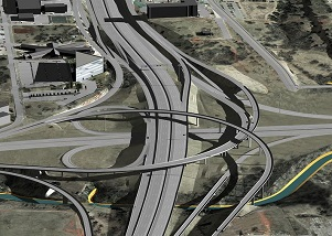 Commission OKs $105M contract for Oklahoma City highway work
