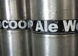 COOP Ale Works announces their 10th anniversary party