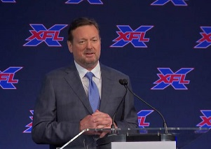 Bob Stoops returns to coaching with Dallas in relaunched XFL