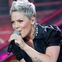 Chesapeake Energy Arena presents: Pink in Concert