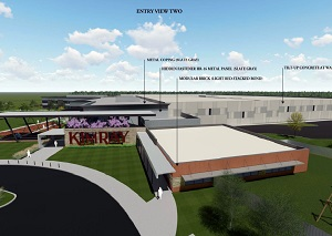 Kimray moving forward with new headquarters