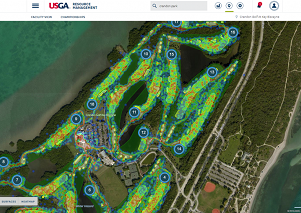 How Technology Is Improving Golf Courses