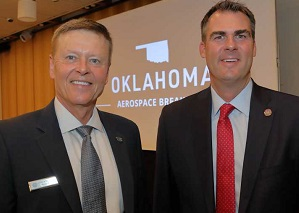 Pratt & Whitney to expand operations at Oklahoma air base