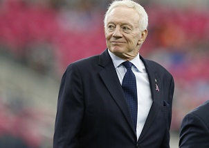Jerry Jones buys Dallas energy company for $2.2 billion