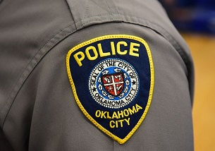 Oklahoma City Police Department announces new chief