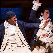 OKC Broadway presents: Hamilton