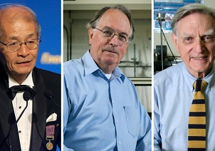 3 Share Nobel Prize In Chemistry For Development Of Lithium-Ion Batteries