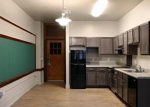 Historic Oklahoma City elementary school transformed into apartments for seniors