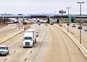 Oklahoma Transportation Commission approves eight-year construction work plan
