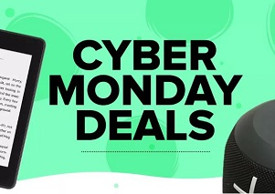 Amazon Cyber Monday 2019 deals revealed