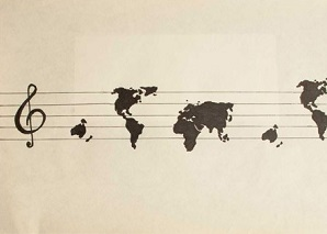 Study reveals music's universal patterns across societies worldwide