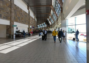 OKC Airport Trust upgraded to A1 rating