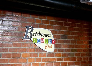 275-seat Bricktown Comedy Club opens