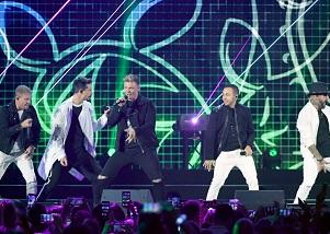 'Backstreet's back, alright!': Backstreet Boys bringing tour stop to Oklahoma City