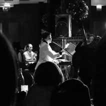 Skirvin Jazz Club