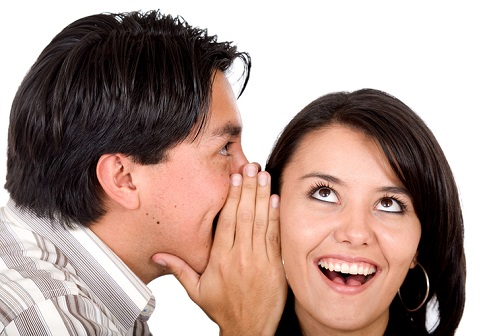 5 Compliments To Give Your Spouse Today