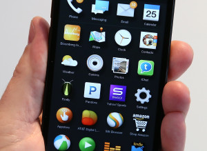 Nobody Is Buying Amazon's Fire Phone