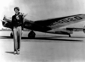 Amelia Earhart Plane Wreckage May Have Been Found