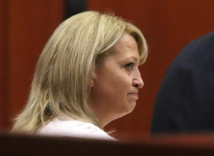 Jury Convicts Woman Of Murdering Husband During Alleged Rape