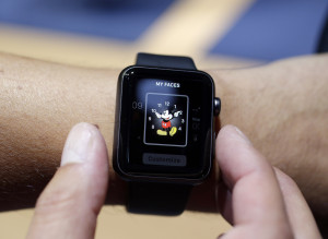 Apple Watch Raises New Privacy Concerns