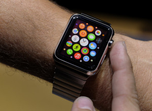 The Scary Apple Watch Feature No One Is Talking About