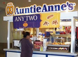 9 Things You Didn't Know About Auntie Anne's
