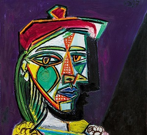 New Signs of Confidence in the Art Market