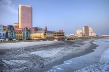 Atlantic City Tops Worst Cities For Business And Careers