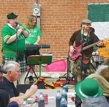 Claremore Goes Irish this St. Paddy's Day