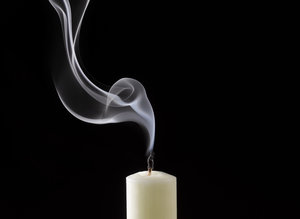 Candle Soot May Be The Key To A Better Battery For Electric Cars