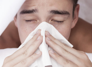 4 Common Myths About Winter Colds Busted