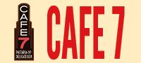 Cafe 7 North