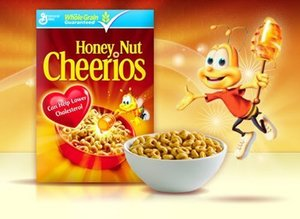 Nearly 2 Million Boxes Of Cheerios Recalled For Possible Contamination