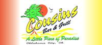 Cousins Bar & Grill