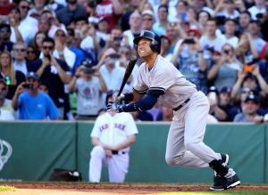 WATCH: The Final At-Bat Of Derek Jeter's Career