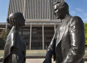 The Inside Story Of Joseph Smith's 40 Wives